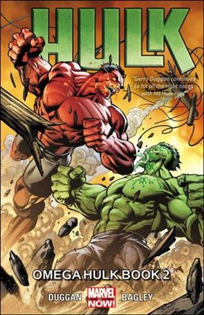 Hulk (2014) 3-A