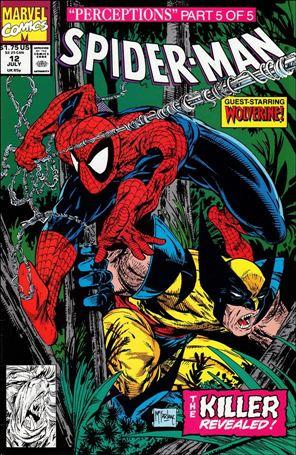 Spider-Man (1990) 12-A