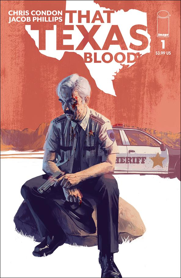 That Texas Blood 1-A by Image