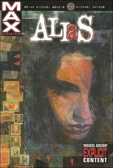 Alias 1-B by Max