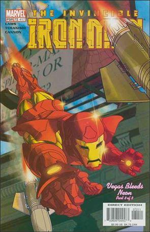 Iron Man (1998) 72-A