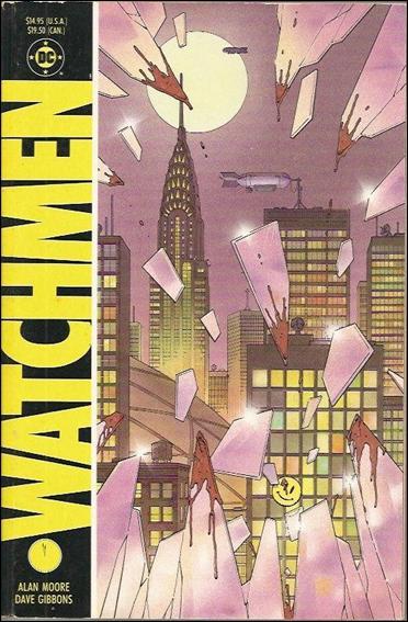 Watchmen nn-A by DC