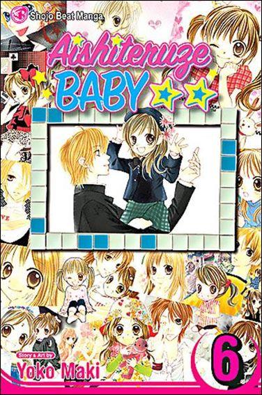 Aishiteruze Baby 6-A by Viz
