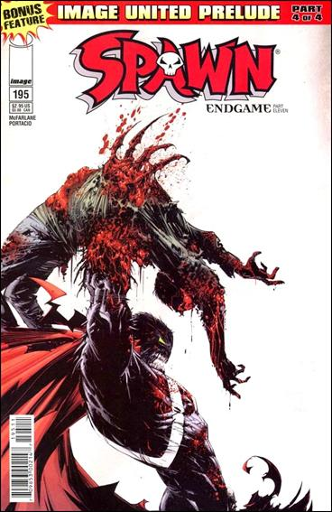 Spawn 195-A by Image