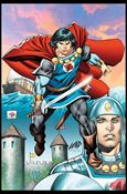 King: Prince Valiant 1-H
