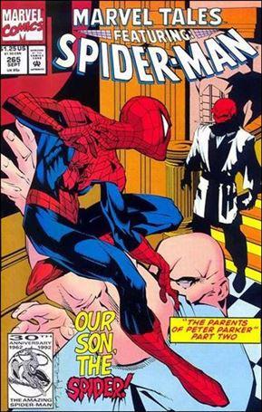 Marvel Tales (1966) 265-A