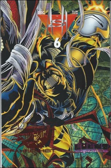 Ash 6-D by Event Comics