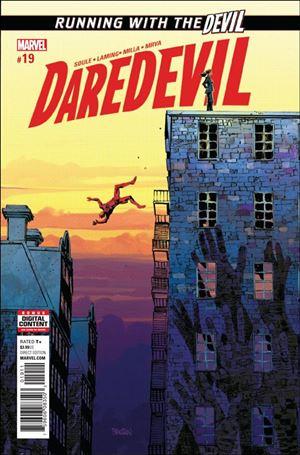 Daredevil (2016) 19-A
