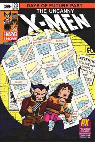 Uncanny X-Men (2013) 23-C