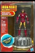 Iron Man 2 (Hall of Armor) Iron Man (Mark VI)