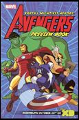 Avengers: Earth's Mightiest Heroes (2011) Preview-A