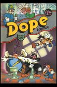 Dope Comix 1-A