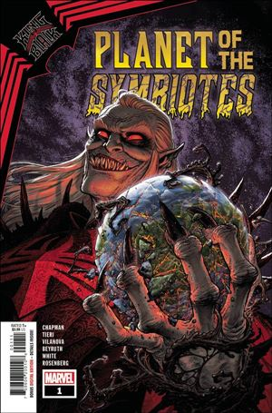 King in Black: Planet of the Symbiotes 1-A
