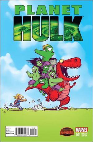 Planet Hulk 1-C