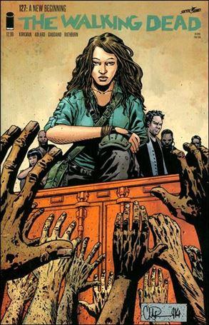 Walking Dead (2003) 127-C