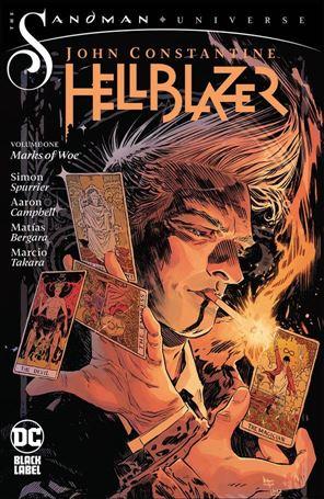 John Constantine: Hellblazer (2020) 1-A