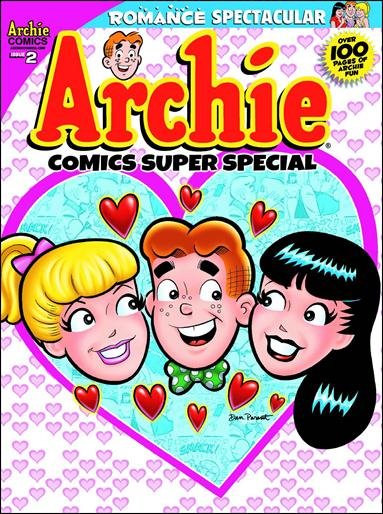 Archie Comics Super Special 2-A by Archie