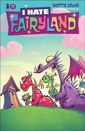 I Hate Fairyland 7-A