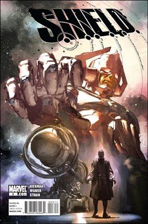 S.H.I.E.L.D. (2010) 3-A
