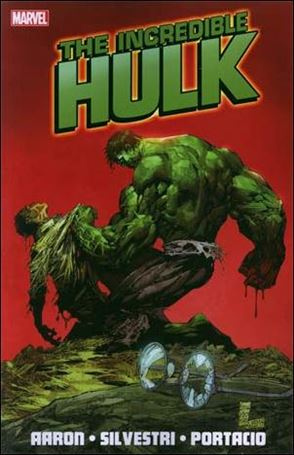 Incredible Hulk by Jason Aaron 1-A