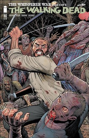 Walking Dead (2003) 160-B
