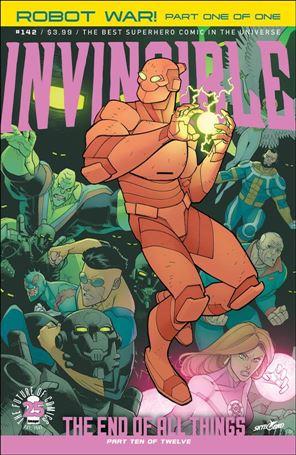 Invincible 142-A
