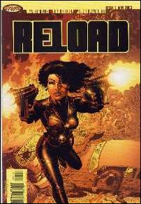 Reload 1-A by Homage Comics