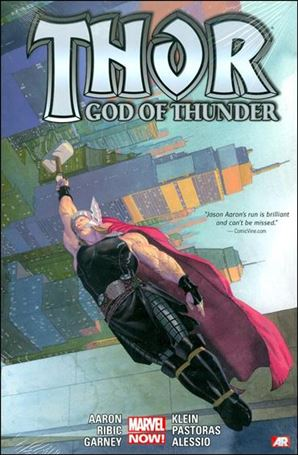 Thor: God of Thunder (2014) 2-A