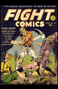 Fight Comics 13-A