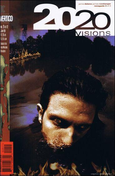 2020 Visions 9-A by Vertigo