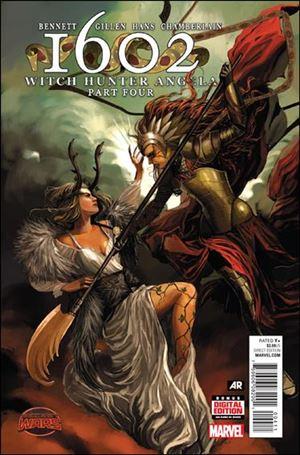 1602 Witch Hunter Angela 4-A