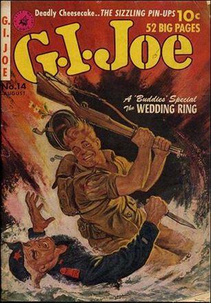 G.I. Joe (1951) 14-A