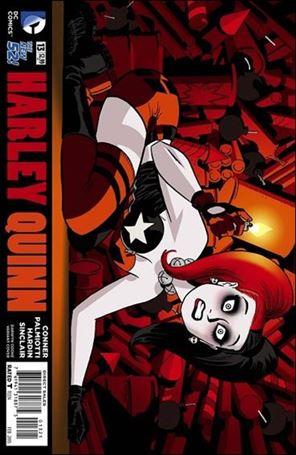 Harley Quinn (2014) 13-B