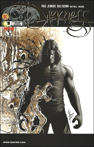 Darkness (2002) 1-I by Top Cow