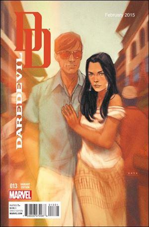 Daredevil (2014) 13-B