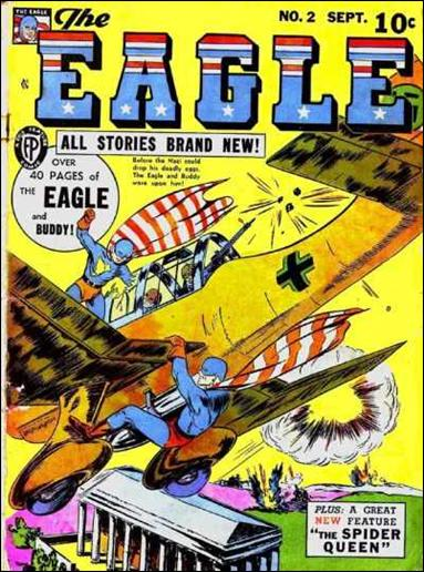 Eagle (1941) 2-A by Fox