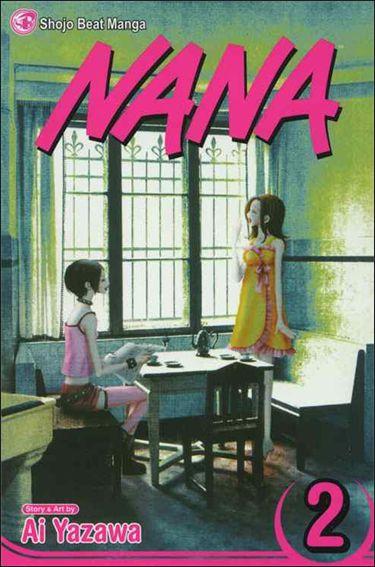 Nana 2-A by Viz
