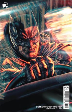 Detective Comics (1937) 1031-B