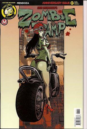 Zombie Tramp 37-E