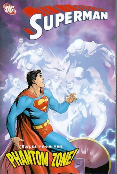 Superman: Tales from the Phantom Zone 1-A by DC