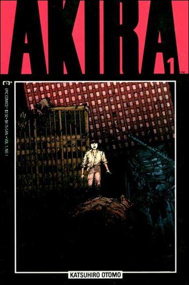 Akira 1-A by Epic