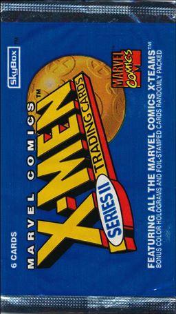 X-Men: Series 2 2-A