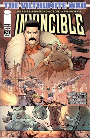 Invincible 74-A