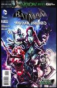 Batman: Arkham Unhinged 7-A