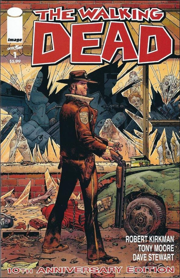 Walking Dead (2003) 1-N by Skybound Entertainment