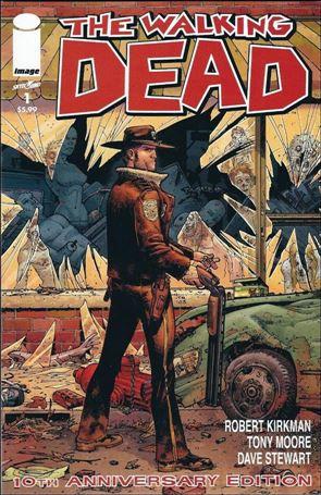 Walking Dead (2003) 1-N