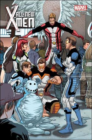 All-New X-Men 35-B