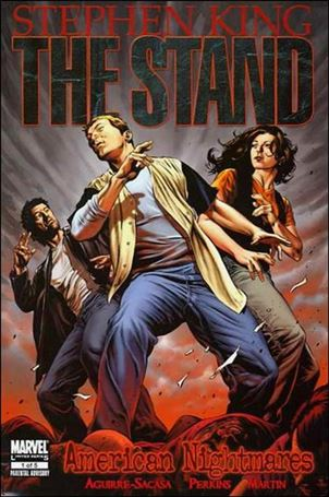 Stand: American Nightmares 1-A