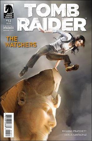 Tomb Raider 13-A