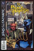 JLA: Black Baptism 3-A